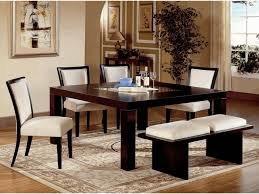 glass table and chairs dining chair seat covers counter height
