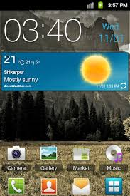 digital clock widget apk widget sgsii digital clock ics version samsung galaxy s i9000