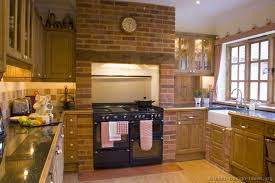ideas for kitchen cabinets country kitchen design pictures and decorating ideas