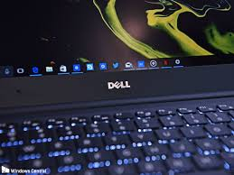 dell xps 15 9560 review an impressive laptop with key upgrades