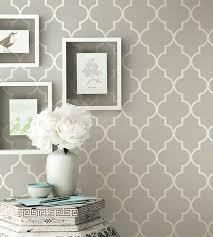 50 hallway wallpapers