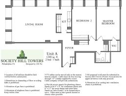 society hill towers u2013 philadelphia u0027s condo community