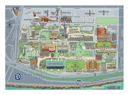 Boston University Campus Map University Of Pittsburgh At Johnstown Campus Map Best Pitt
