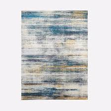 100 nylon rug west elm