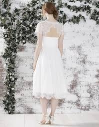 Monsoon Wedding Dress Monsoon Analia Short Bridal Dress Ivory Myonewedding Co