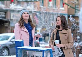 gilmore girls thanksgiving episodes the new