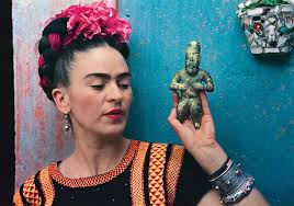 frida earrings uncovering clues in frida kahlo 8217 s wardrobe