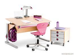 des bureau cuisine winner bureau moll rã glable pour enfant epoxia mobilier