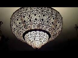 Large Moroccan Chandelier Cosy Moroccan Chandelier For Inspiration To Remodel Home With