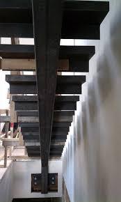 Prefabricated Aluminum Stairs by Prefab Metal Stair Stringers Easy Metal Stair Stringers Ideas