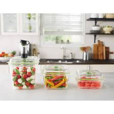 foodsaver fresh containers 3 container set fa3sc358 000