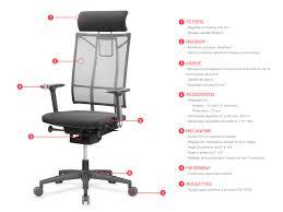 hauteur bureau ergonomie siège ergonomique hirofumi