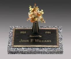 bronze grave markers oaklawn bronze memorial grave marker monumentsinstone