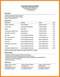 Target Cashier Job Description For Resume by 3 Resumes For College Freshmen Target Cashier