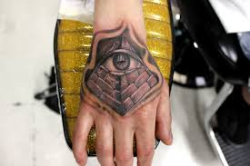 pyramid with all seeing eye wylde sydes
