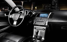 Nissan Maxima 2000 Interior 2008 Nissan Maxima Information And Photos Zombiedrive