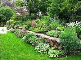 57 best rock wall gardens images on pinterest decks flowers