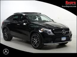 mercedes of germany used mercedes gle class coupe for sale in germany mn