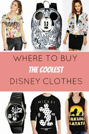 lost girls travel where to buy cool disney clothes