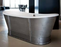 Barclay Bathtubs Homethangs Com Has Introduced A Guide To Modern Freestanding Bathtubs