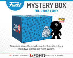 gamestop black friday 2016 gamestop black friday funko mystery box the sequel confirmed fpn