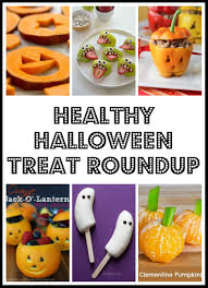 healthy halloween traditions and treats healthy bites houston