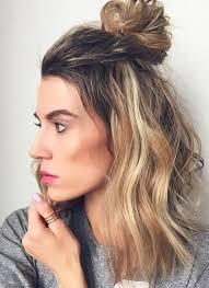 Beautiful 2 Medium Length Hairstyles by 25 Trending Shoulder Length Ideas On Shoulder Length