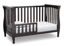 Toddler Bedding For Convertible Cribs Lancaster 3 In 1 Convertible Crib Delta Children