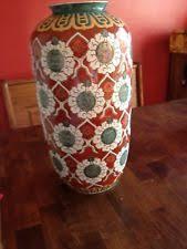 Large Chinese Vases Porcelain U0026 Pottery Green Antique Chinese Vases Ebay