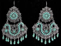 filigree earrings filigree earrings from oaxaca m tita rubli mexican jewellery