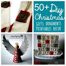 diy home decor gifts over 50 of the best diy christmas decor and gifts you can make diy