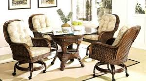 kitchen table with caster chairs 12 best of kitchen table sets with caster chairs cheap kitchens