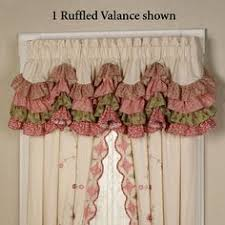 Ruffled Kitchen Curtains How To Make Curtain Ruffle Using Pathfinder In Adobe Illustrator
