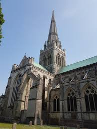 chichester cathedral travblog com travel tips things to do