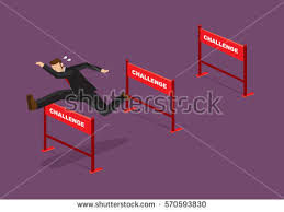 Challenge On Challenge Stock Images Royalty Free Images Vectors