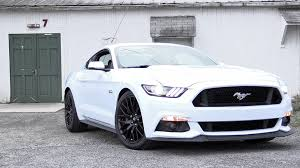 ford mustang supercharged roush supercharged 2016 ford mustang gt review
