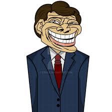 Gentlemen Meme Face - saui x deviantart