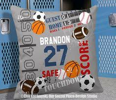 Rules Of The Game Sports Signs For Boys Room Teen Wall Art Sports - Kids sports room decor