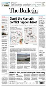 bulletin daily paper 04 21 13 by western communications inc issuu