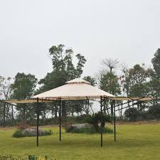 tent for patio dci 1533 ideas outsunny 10x10 gazebo canopy party