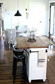 Kitchen Island With Table Seating Tiny Kitchen Island Narrow Kitchen Island Small Kitchen Island