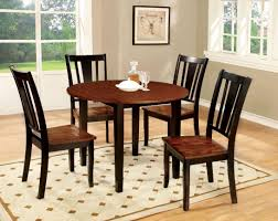 cherry kitchen table set 60 most supreme cherry kitchen table wood dining room furniture sets