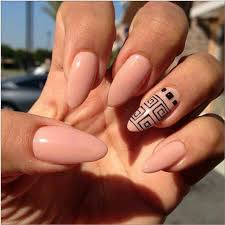 39 best nails images on pinterest make up almond nails and almonds