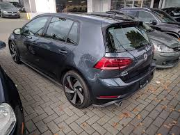 gti volkswagen 2005 vwvortex com here are pics of the new mk7 golf gti facelift and