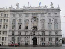 Haus Der Haus Der Wiener Kaufmannschaft Wkw 4 Bezirk Bilder Aus Wien