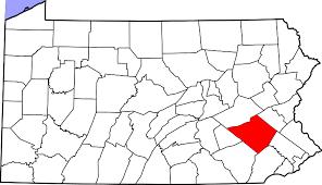 map of berks county pa file map of pennsylvania highlighting berks county svg wikimedia