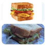 Sonic Breakfast Toaster Calories Chicken Club Toaster Sandwich Menu Sonic Drive In Gilroy