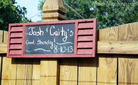co ed bridal shower josh caity s coed bridal shower machinemom machine