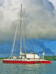 Sailboat Sun Awnings Yacht Charter Catamaran Ritzy Charters