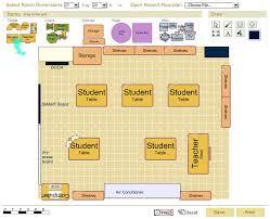 classroom floor plan maker classroom floor plan creator meze blog amazing decors